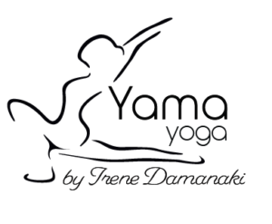 Irene Damanaki - Yama Yoga